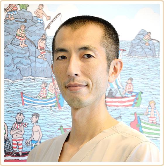 渥美智仁 ATSUMI TOMOHITO